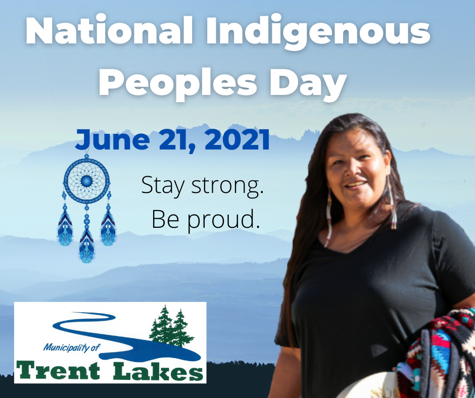 National Indigenous Peoples Day infographic